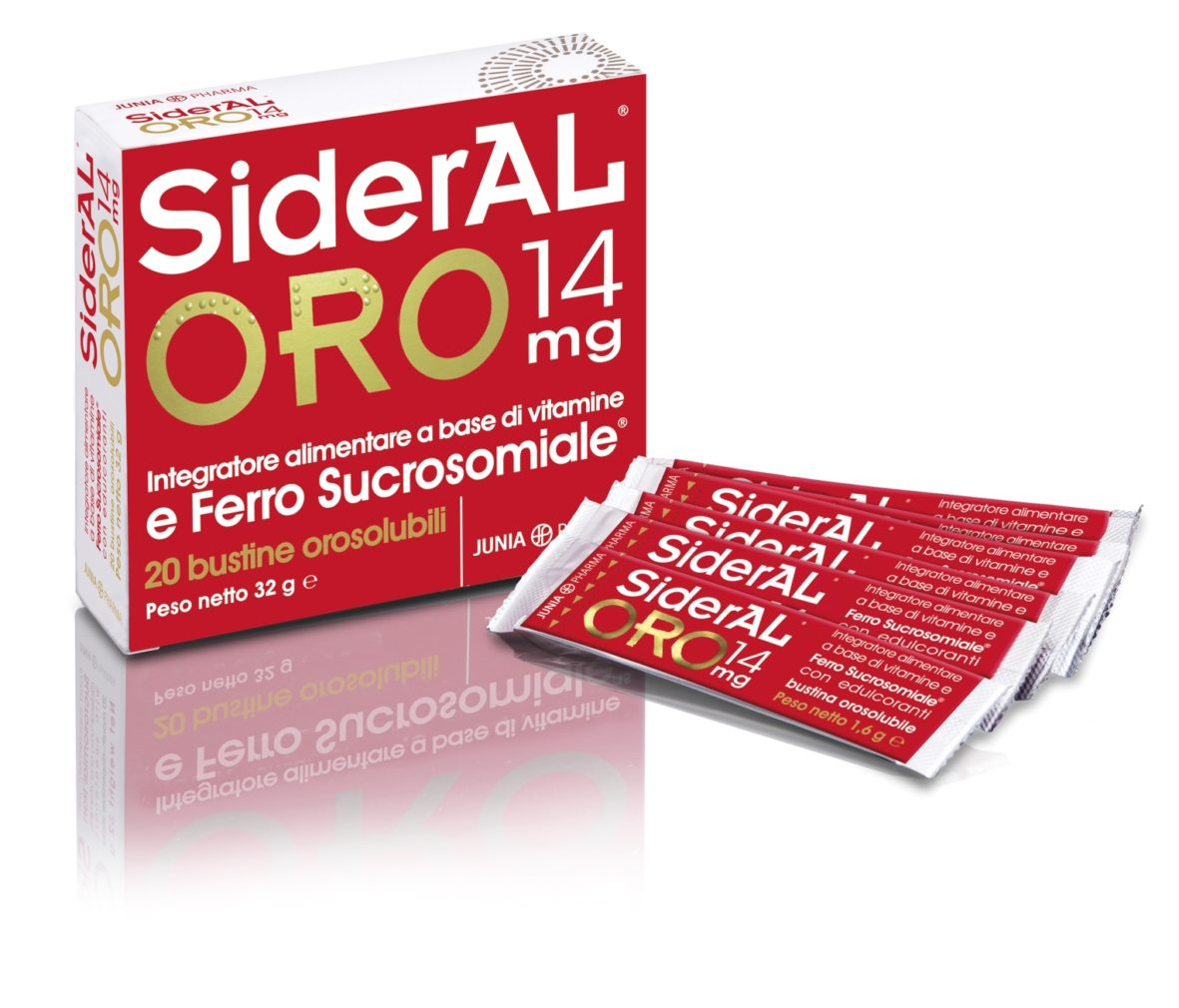 SiderAL® Oro 14