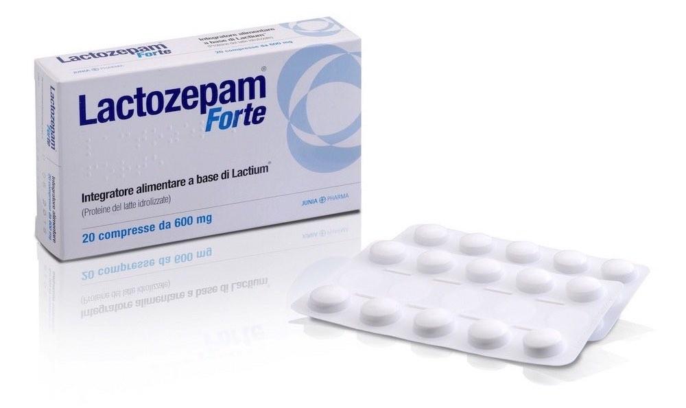 Lactozepam® Forte