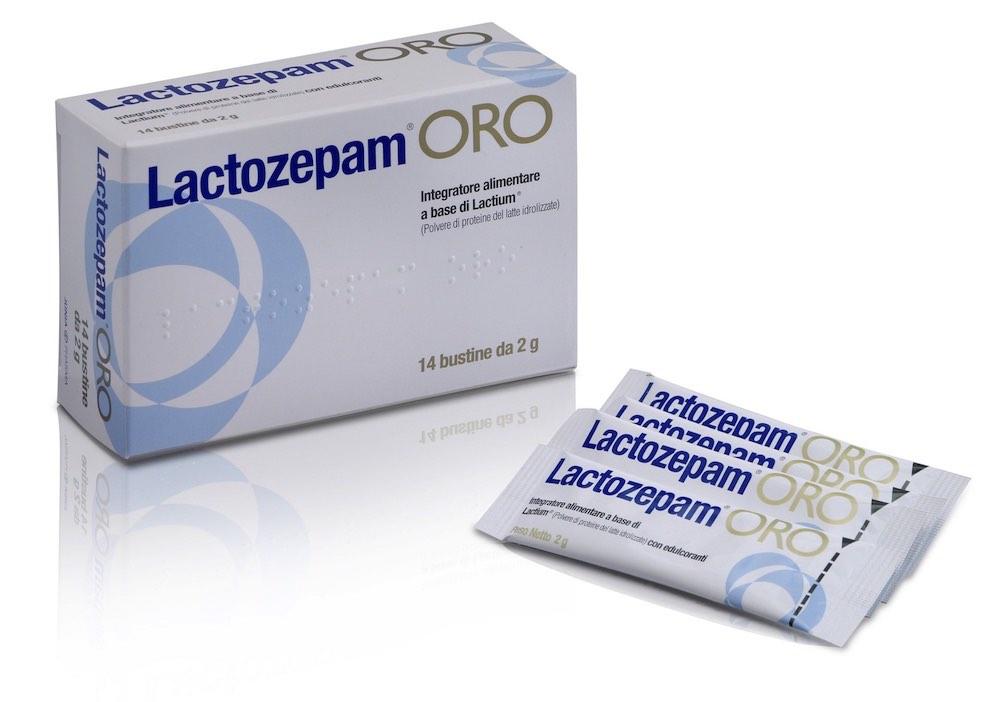 Lactozepam® Oro