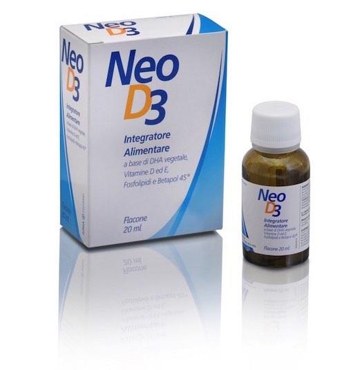 Neo D3