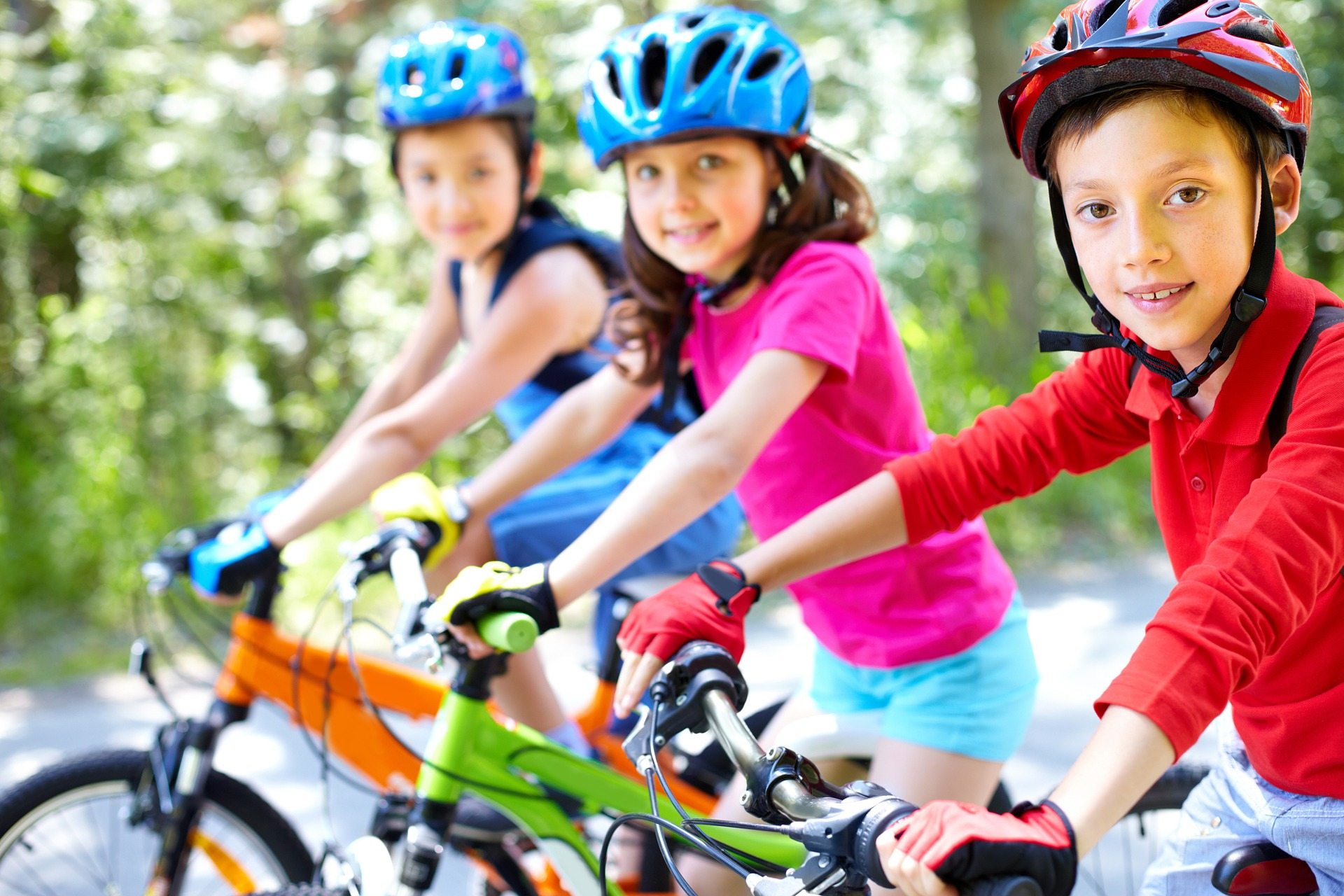 Children and sport: at what age to start and what sport to choose?