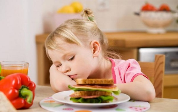 Iron deficiency in children: a widespread but often underestimated phenomenon