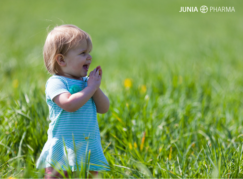 Spring allergies in children: first signs and useful tips