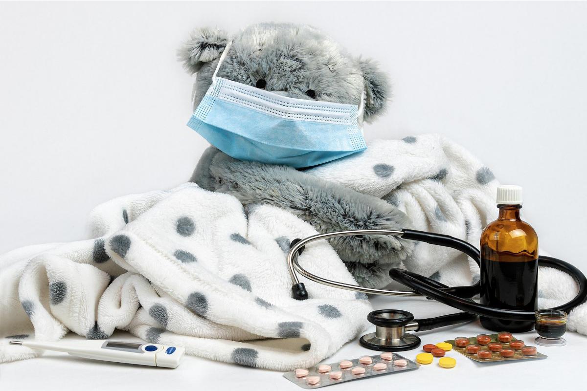 Tosse nei bambini: quali sono le cause e quando contattare il pediatra?